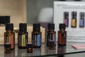 Doterra Essential Oils available through Balance Point HC