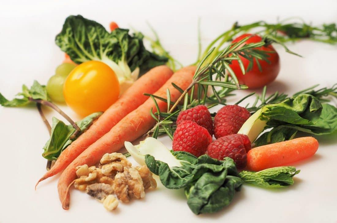 Registered Holistic Nutrition