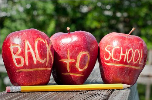 Top 5 Essential Oils and My Favourite 10 Snacks for Back to School |  Balance Point Health Centre