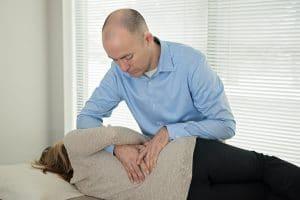 Dave Ellis, Osteopathy